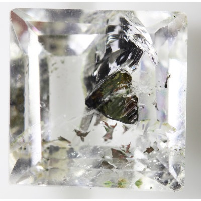Anatase In Quartz